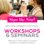 Workshops & Seminars Signup Poster