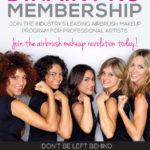 Pro Membership Signup Poster
