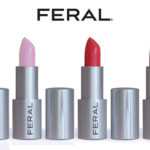 Feral Cosmetics Packaging Design